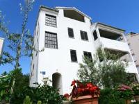 Apartments Doris 600 - Appartement avec Balcon - Appartements Vrsar