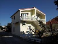 Apartments Filma - Studio avec Balcon - Appartements Vrsi