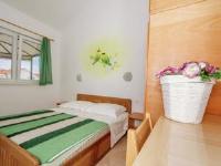Sea Side Apartment Moretti - Appartement 1 Chambre - Srima