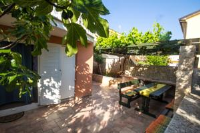 Apartment Mary - Apartment with Terrace - Lovrecica   San Lorenzo