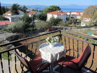Guesthouse Jelka - Double or Twin Room with Balcony - Rooms Malinska