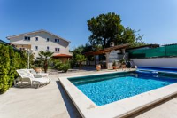 Guest House Antonella - One-Bedroom Apartment - Houses Novigrad