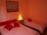 Apartments Puljiz - Apartment mit 3 Schlafzimmern - apartments trogir