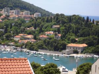 Rooms Andrijana - Chambre Double avec Salle de Bains Commune - Chambres Dubrovnik