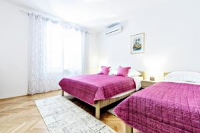 Apartment Mary - Apartment mit 1 Schlafzimmer und Terrasse - Velika Gorica