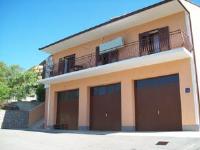 Guest House Luna - Chambre Triple avec Salle de Bains Privative - Senj