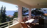 Blue&Green apartment - Appartement 3 Chambres - Vue sur Mer - Selce