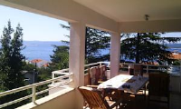 Blue&Green apartment - Three-Bedroom Apartment with Sea View - Selce