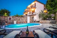 Vila Bubi - Apartment with Balcony - Malinska