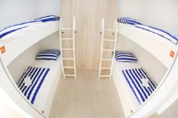 Odmoree Camp & Hostel - Bed in 6-Bed Female Dormitory Room - Razanac
