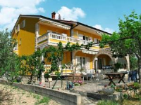 Apartment Patrik - Apartman s balkonom - Barbat na Rabu