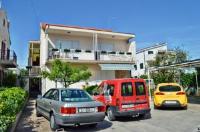 Apartment Duška 516 - Apartman s 2 spavaće sobe - Brodarica
