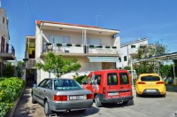 Apartment Duška 516 - Apartment mit 2 Schlafzimmern - Brodarica
