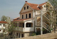 Apartments Vukovic - Apartman - Prizemlje - Sobe Vantacici