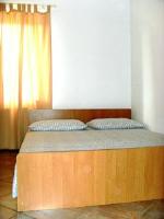 Guest House Favola Sol - Dvokrevetna soba s bračnim krevetom - Sobe Fazana