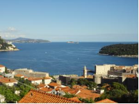 Apartment Nia - Studio with Sea View - dubrovnik apartment old city