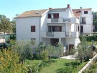 One-Bedroom Apartment in Malinska VI - Apartment mit 1 Schlafzimmer - Vantacici