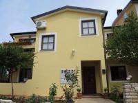 Apartments Martina - Appartement 2 Chambres avec Balcon - Savudrija