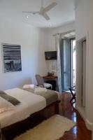 Hotel Fabris - Dvokrevetna soba Deluxe s bračnim krevetom s pomoćnim ležajem - Sobe Korcula