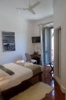 Hotel Fabris - Deluxe Double Room with Extra Bed - Rooms Korcula