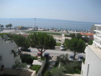 Apartment Sunce Žnjan Split - Studio Apartment with Sea View - apartments split