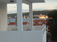 Apartments Jadra - Apartment with Terrace - Kuciste