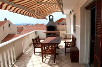 Apartments More - Apartment with Terrace - Apartments Biograd na Moru