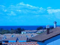 Lighthouse Apartment - Apartment with Sea View - Rooms Dubrava