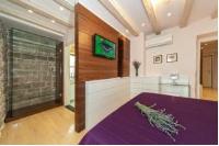 Luxury San Giovanni Apartments - Apartman s 1 spavaćom sobom s balkonom - Apartmani Split