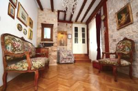 Capogrosso Palace - Standard Double or Twin Room - Rooms Split