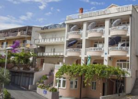 Apartments Kovač - Studio avec Balcon - Appartements Makarska