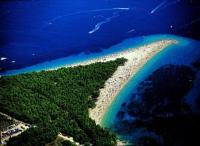 Bol Residence - Chambre Triple avec Balcon - Vue sur Mer - Chambres Bol