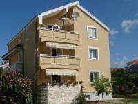 Apartments Toni - Appartement 2 Chambres (4-5 Adultes) - Appartements Zadar