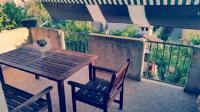 Apartment Poljana - Apartman s pogledom na vrt - Poljana