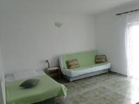 Apartments Lucija - Dvokrevetna soba s bračnim krevetom - Posedarje