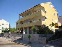 Apartments Ana - Apartment mit 1 Schlafzimmer (4 Erwachsene) - Stari Grad