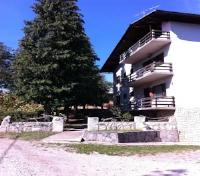 House Oliver - Apartman s 1 spavaćom sobom i balkonom (3 odrasle osobe) - Apartmani Grabovac