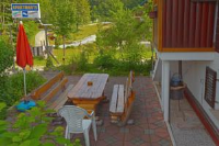 Apartments Brajkovic - Apartman s 1 spavaćom sobom - Jezerce