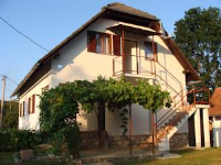 House Luketić - Double Room - Rastovaca