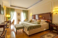 Hotel President Solin - Apartment - Apartments Solin