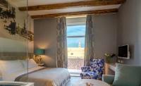 Procurator 7 Luxury Rooms - Dvokrevetna soba Deluxe s bračnim krevetom (2 odrasle osobe) - Sobe Split