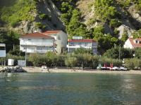 Villa Tabak - Studio avec Terrasse et Vue sur la Mer - Duga Luka