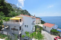 Apartments Zorka Leko - One-Bedroom Apartment - omis apartment for two person