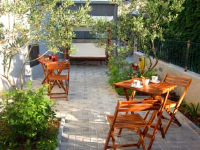 Apartments and Rooms Marino - Chambre Double de Luxe (2 Adultes + 1 Enfant) - Chambres Trogir