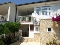 Apartments Perna - Apartment mit Balkon - Orebic