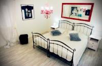 Movie star apartment - Apartman s 1 spavaćom sobom - Poljana