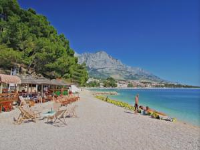 Bella M - Two-Bedroom Apartment - apartments makarska near sea