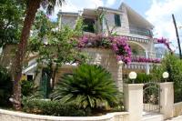 Villa Jadranka - Apartment mit 2 Schlafzimmern - Kraj