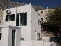 Apartments Marko - Apartman s 1 spavaćom sobom - Apartmani Lokva Rogoznica