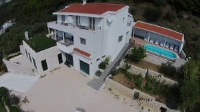 Villa Tonka - One-Bedroom Apartment with Balcony - apartments makarska near sea